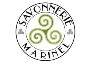 logo savonnerie marinel