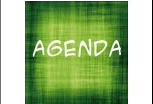 agenda redim