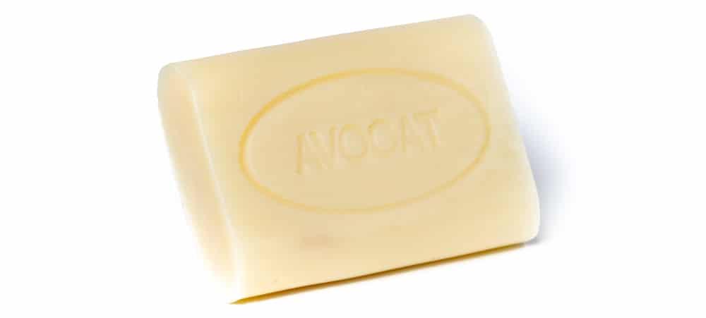 Catégorie de savon naturel à base de beurre végétale et huile