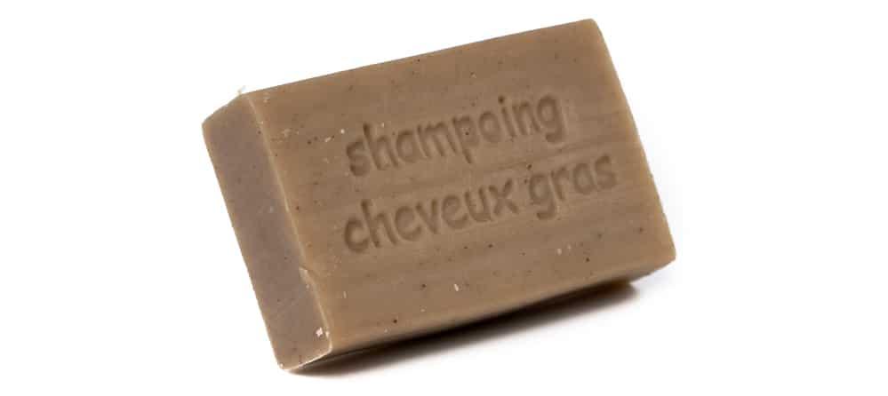 Catégorie de shampoing naturel solide