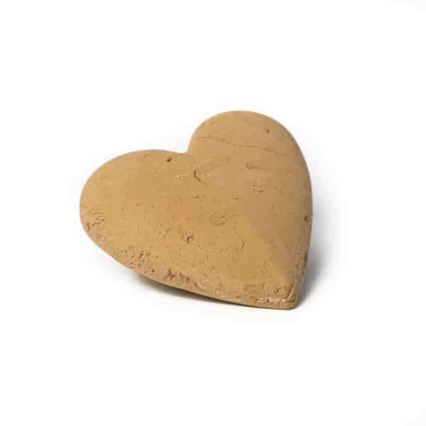 Coeur du Léman odorisantde dos