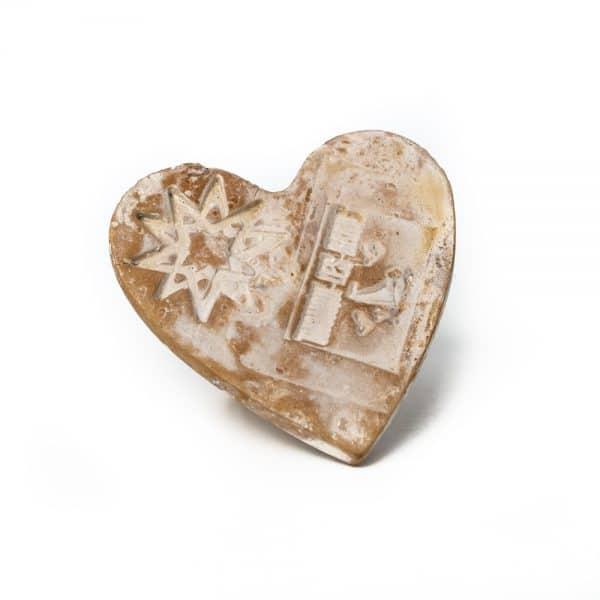 Coeur du Léman moussant