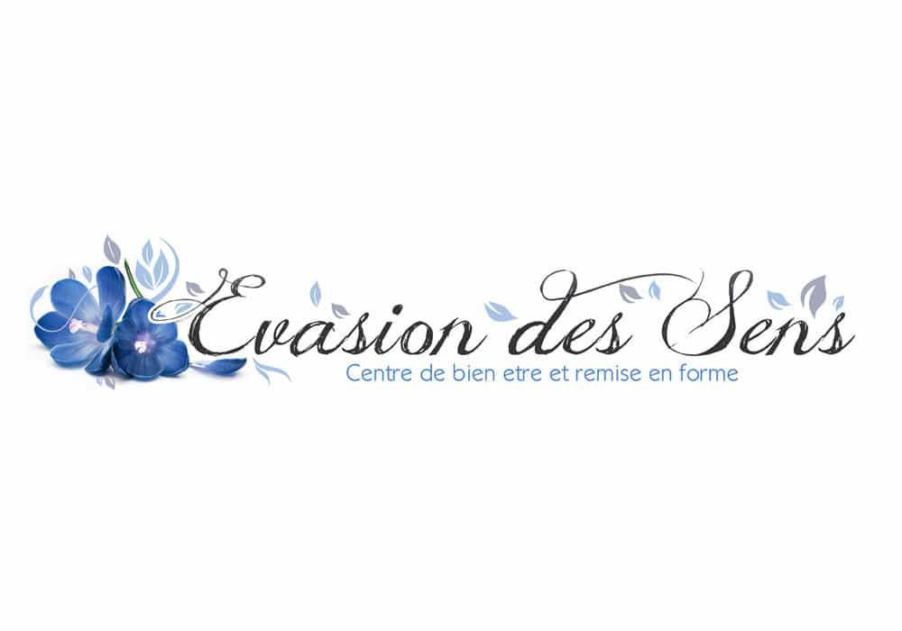Logo Evasion des sens à Nangy